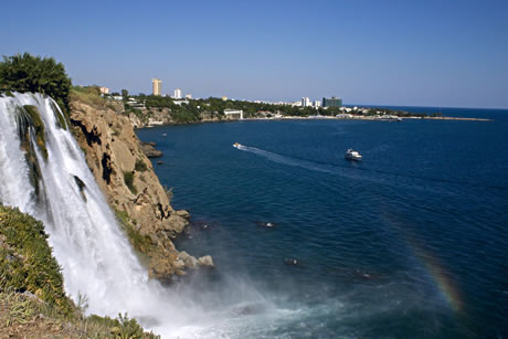 Antalya Waterfalls