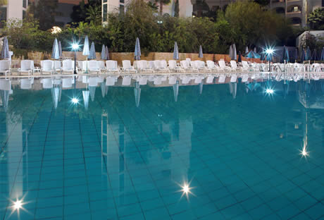 Swimmingpool Antalya