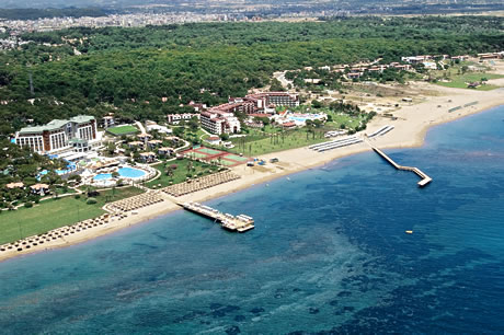 Mediterranean Coast Antalya