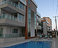 Hotel Address Residence Antalya