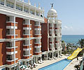 Hotel Antique Roman Palace Antalya