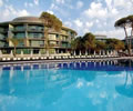 Hotel Calista Luxury Resort Belek Antalya