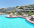 Hotel Crystal Sunrise Queen Antalya