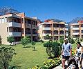 Green Wood Resort