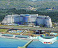 Hotel Long Beach Resort Antalya