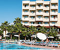 Hotel Palm Beach Antalya