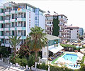 Hotel Palm Can Antalya