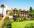 Hotel Phaselis Rose Antalya