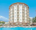 Hotel Sea Sight Antalya
