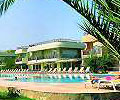 Hotel Simena Holiday Village II Antalya