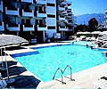 Hotel Viking Nona Beach Antalya