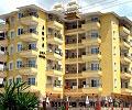 Aparthotel Akya