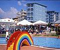 Aparthotel Sunpark Beach